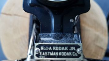 kodak-jr-eastman-co